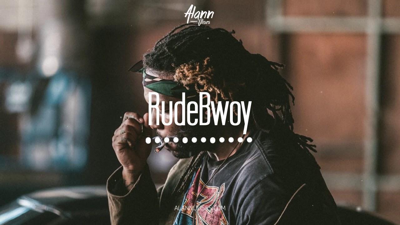 RudeBwoy Riddim (Reggae New Roots Beat Instrumental) 2018 - Alann Ulises