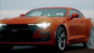 Novo Camaro 2019 (Brasil): detalhes e especificações - www.car.blog.br