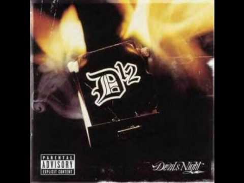 D12 - Devil's Night - 18. Revelation