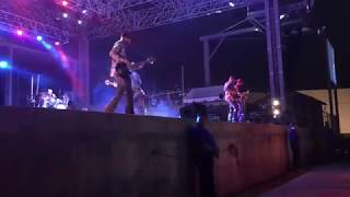Cody Johnson Band - Dear Rodeo *NEW SONG* (Live)