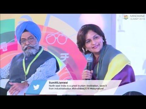 Mindmine Summit 2016: Session V - Bureaucracy, Commerce & the Politics of Health