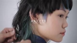 ASSORT GROUP HAIR SALON - HONG KONG #2