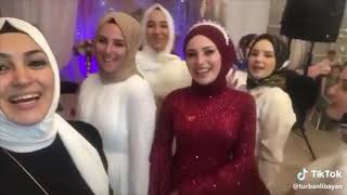 Türbanlı Kızlar - En İyi Tiktok Videoları