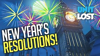 Overwatch -  2017 New Year's Resolutions! Do ...