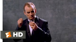 The Rat Pack Photo Shoot - Lost in Translation (3/10) Movie CLIP (2003) HD