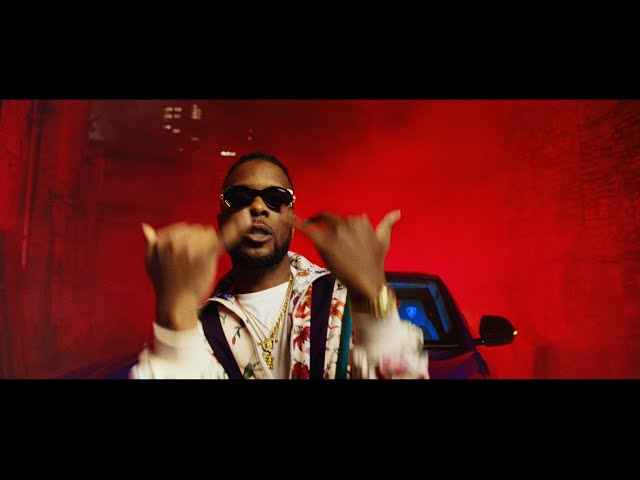 Maleek Berry - Flashy (Official Video)