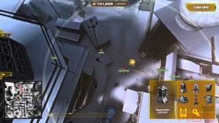 Nuclear Dawn - Геймплей