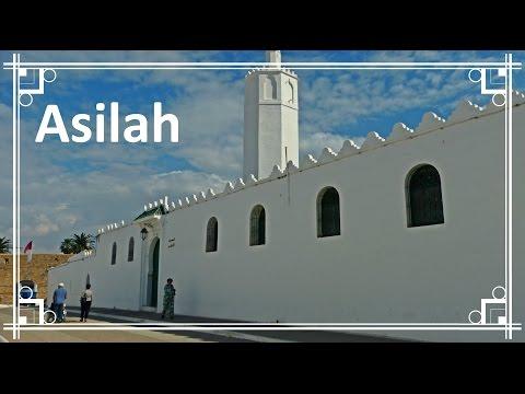 Asilah, Perla del Atlántico | 3# Marruecos / Maroc / Morocco