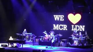 Elton John - I Want Love (We ❤️ MCR LDN) - Genting Arena (HD)