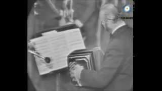 Piazzolla en el Colón año 1972, volumen corregido