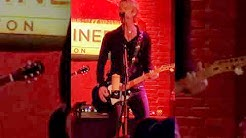 "Duff Mckagan ""Dust and Bones"" City Winery Boston 6/1/19"
