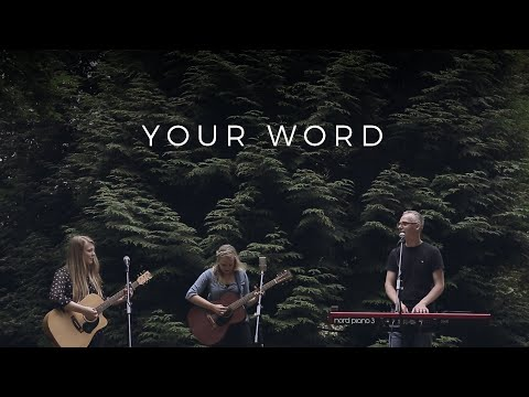 Your Word (Acoustic)