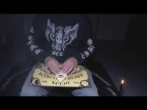 ZoZo Ouija Board Demon (REAL Black Magic Binding Ritual) - Exorcist House