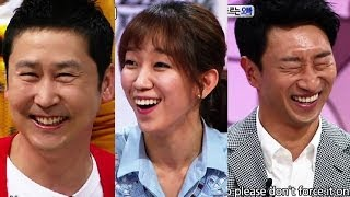Download Video Hello Counselor - with our Olympic heroes (2014.04.21) MP3 3GP MP4