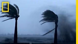 Hurricane Surge | National Geographic