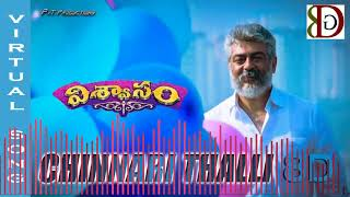 Chinari thalli 8d virtual sound