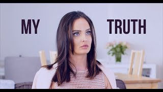 The 'TRUTH' about me! The life of a beauty youtuber Chloe Morello