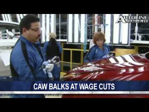 Trouble for GM, Toyota Debt Soars - Autoline Daily 65