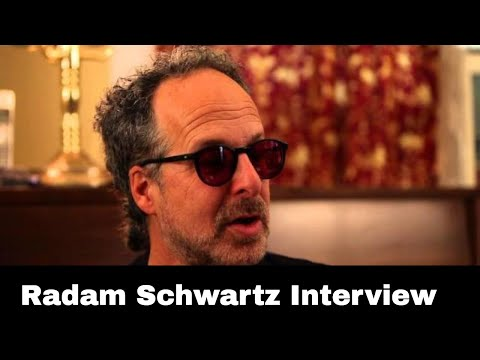 Jazz Organist Radam Schwartz Interview