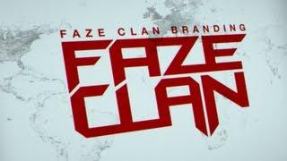 FaZe Clan: 2013 Design (Speed Art)