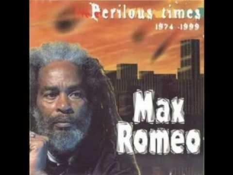 Max Romeo - Marching