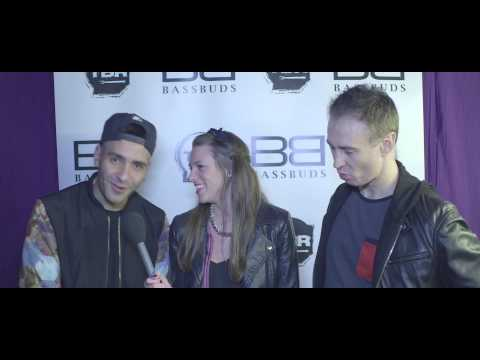 Matrix & Futurebound Backstage Interview - The Big Reunion 2014
