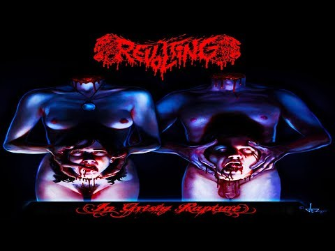 Revolting - In Grisly Rapture | Full Album (Old School Death Metal)
