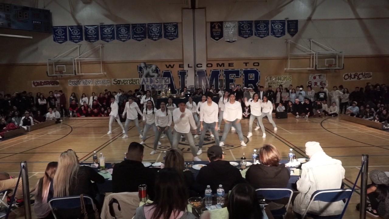 Download Footloose 2017   Sullivan Heights Junior Hip Hop Team