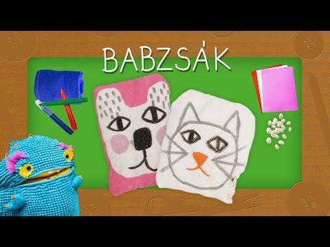 KEDDkreatív: Babzsák thumbnail