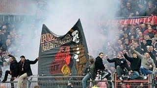 FC St Pauli: a socialist football club in Hamburg's Red Light District