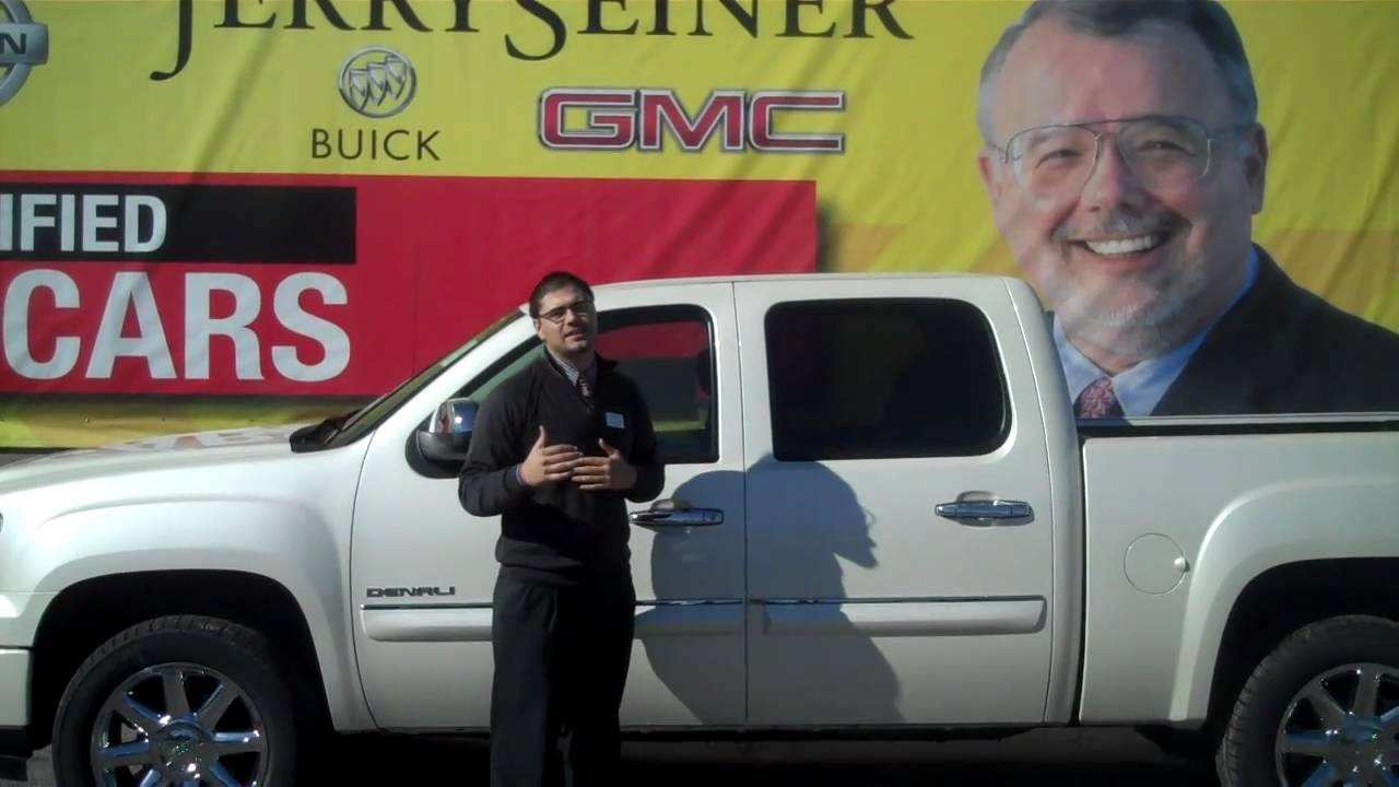 Jerry Seiner Bountiful l Buick GMC   Bargain Row l Exit 315   l 15     Jerry Seiner Bountiful l Buick GMC   Bargain Row l Exit 315   l 15