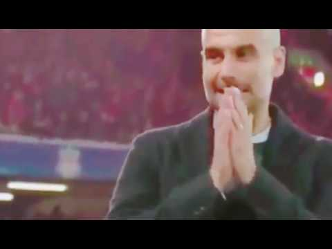 Lfc Vs Man City 0-0