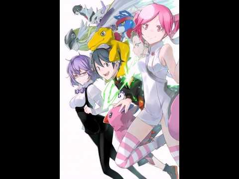 Digimon World Re:Digitize - Boncano Volcano (Night)