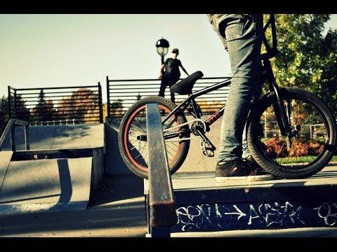 BMX street 2014 HD