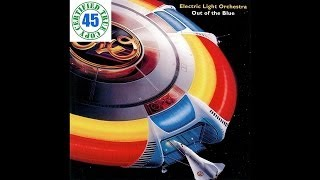 Скачать ELECTRIC LIGHT ORCHESTRA ELO CONCERTO FOR A RAINY DAY Out Of The Blue 1977 HiDef SOTW 52