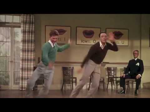 How to dance goatrance - Moses Supposes - Astral Projection