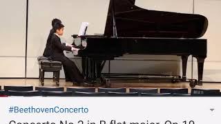 Beethoven Concerto No.2