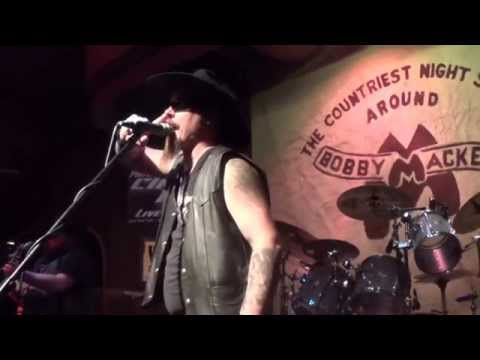 Whey Jennings - Luckenbach Texas