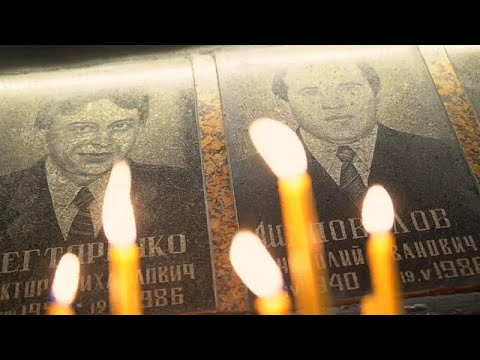 أوكرانيا تحيي الذكرى الثالثة والثلاثين لكارثة تشيرنوبيل النووية…  - نشر قبل 2 ساعة
