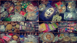 Return gift shop at Begum bazar/All kind of return gift with price/wholesale&retail