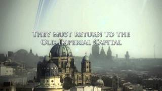 Pathfinder Extended Book Trailer Orson Scott Card Author