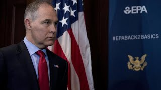 Emails indicate EPA