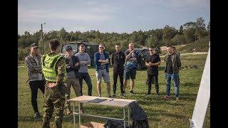 Suurtükiväepataljoni reservväelased toitsid vabatahtlikult …