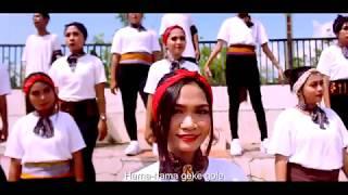 MARI BERSATU - RAKAT BATAM Ft SOMAPAMA DANCE CREW (OFFICIAL VI…