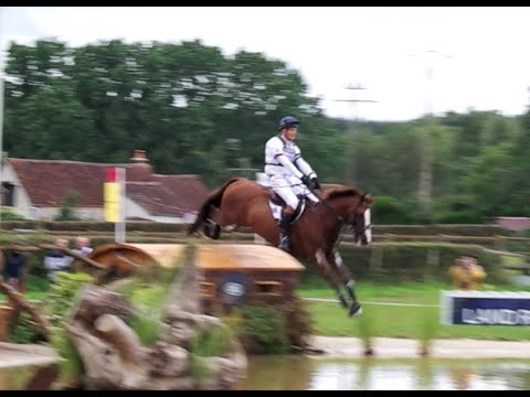 Alltech FEI World Equestrian Games 2014 Eventing