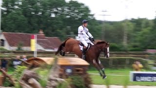Popular Eventing & FEI World Equestrian Games videos