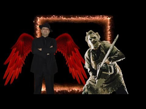 HELL'S ANGEL 3 (leatherface, the texas chainsaw massacre)