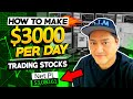 - MIC Member @jjg007 Turned $7K Into $90K Interview | How To Become A Consistently Profitable Trader*