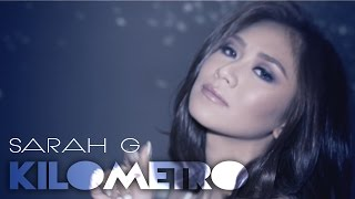 Repeat youtube video Kilometro (Official Music Video with lyrics) SARAH GERONIMO