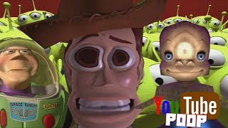 (Bad Video) [YTP] Woody and the Hunt for Grammar Textbooks thumbnail